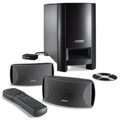1000 Images About Bose Cinemate On Pinterest Home Theater Speakers Home