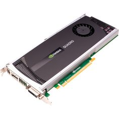 PNY Technologies nVIDIA Quadro 4000 for Mac Display