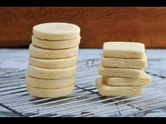 BEST SUGAR COOKIE RECIPE FOR CUT OUT COOKIES, TIPS ON COOKIE BAKING - YouTube