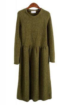 Anne Midi Dress