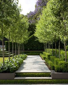 urban gardening - A Peaceful Getaway Within Your Back Yard Garden Tips Easy Garden Plants Formal Garden Design, Garden Landscape Design, Terrace Garden Design, Contemporary Garden Design, Modern Design, Back Gardens, Small Gardens, Formal Gardens, Outdoor Gardens