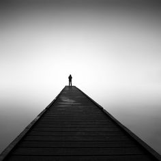 """""""When you stare into the abyss the abyss stares back at you.""""   ― Friedrich Nietzsche"""