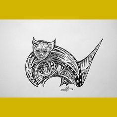 Galerie mp tresart   Galerie d'art contemporain » Collection les chats no 10   Scampolo