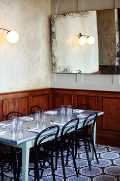 This all-day restaurant in the Wythe Hotel is a good choice for a casual bite, a celebratory feast, and everything in between. Reynard is hip without being exclusive, and everyone in your party will love Sean Rembold's rustic New American fare. This is Brooklyn empire builder Andrew Tarlow's best restaurant.