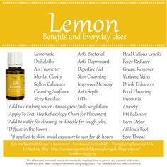 Scents & Scentsibility, Young Living Oils: Everyday Oils Collection