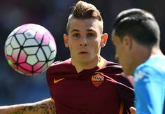 FOOTBALL NEWS: Digne: I wouldn't be at Barcelona without Roma  Th...