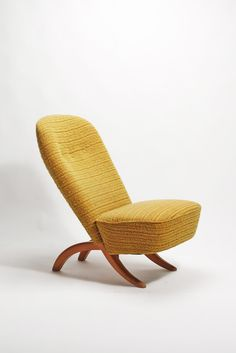 Theo Ruth, Congo Lounghe Chair (1952)