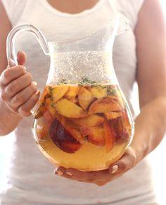 summer cocktail reci