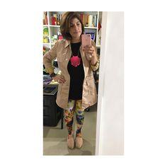 Fajardo, Looks Instagram, Personal Stylist, Duster Coat, Stylists, Jackets, Fashion, Personal Style, Jacket