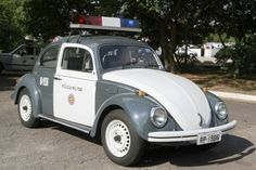 Volkswagen Beetle Mexican ? Military Police