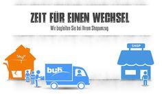 Zeit für einen Wechsel - BuI Hinsche GmbH