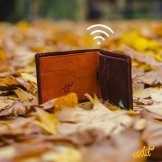 Enjoy autumn walks because you will never lose your wallet again. 🍂 🍁 Get your Woolet by clicking the link in my bio (profile) @wooletco 💛 DoubleTap & Tag your friend who needs one!  #woolet #wallet #smartwallet #leather #smartwear #wearables #leathergoods #blackwallet #brownwallet #wallettracker #stylish #modernman #fashionaccessories #accessories #keytracker #keyfinder #iphonecover #iphone #apple #iphone7 #iphoneaccessories #wirelesscharger #rfidblocker #rfidwallet