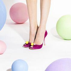Shop| Luxury Womens Shoes | Exclusive Designer Footwear |Sophia Webster