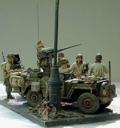 Dioramas and Vignettes: Some Chablis, Sir?, photo #5