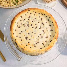 Mascarpone Cannoli Cheesecake By Giada De Laurentiis