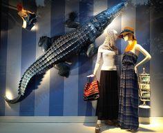 Mizhattan - Sensible living with style: *SUNDAY WINDOW SHOPPING* Bergdorf Goodman (June '12)