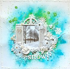 Layout: snow