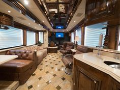 rv interior remodeling | Use RV Accessories to Create Your Perfect RV | RV Parts Dallas TX
