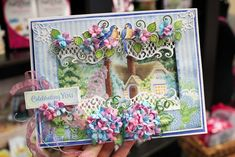 Heartfelt Creations exists to dynamically inspire, uplift, and add value to papercrafters. We do this with a unique line of coordinating Papercrafting & Scrapbooking products. Heartfelt Creations Cards, Paper Crafts, Diy Crafts, Hydrangea Flower, Card Maker, Calla Lily, Creative Cards, Flower Designs, Just For You