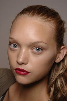 most beautiful girl ever: Gemma Ward