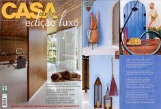 Casa Claudia Luxo Ed 572