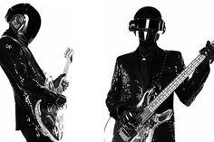 EL TRACKLIST DE RANDOM ACCESS MEMORIES Daft Punk ya develó la lista de temas que darán vida al nuevo y tan esperado disco que se lanzará el 21 de mayo vía Daft Life Limites y Columbia Records.