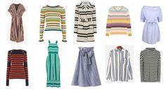 (Alex loves A) Alex Love, Stripes, Trends, Image, Fashion, Moda, Fashion Styles, Fashion Illustrations, Beauty Trends
