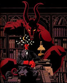 The 2016 GRAND MASTER HONOREE is MIKE MIGNOLA Muddy Colors