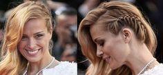 Cannes 2015: la treccia laterale nascosta - Hairadvisor