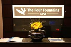 Beauty & Beyond: My Experience at the Four Fountains De-Stress Spa,...