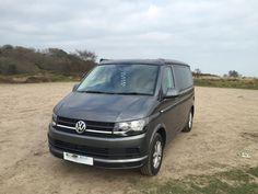 VW T6 California Beach Campervan | in Budleigh Salterton, Devon | Gumtree