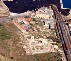 TURRIS LIBISONIS (Porto Torres - Sardegna) | romanoimpero.com