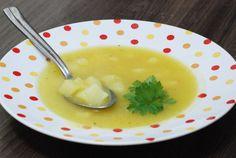 Fotorecept: Patizónová kari polievka Soup, Pudding, Ethnic Recipes, Desserts, Tailgate Desserts, Deserts, Puddings, Dessert, Soups