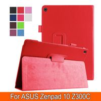Fashion&Business For asus z300c case Booklet cover leather smart case For…
