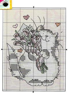 Margaret Sherry (Cross Stitch)