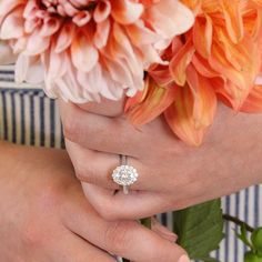 Love in full bloom. Perfect Wedding, Dream Wedding, Wedding Day, Wedding Rings, Wedding Preparation List, Wedding Pinterest, Love Ring, Wedding Wishes, Diamond Are A Girls Best Friend