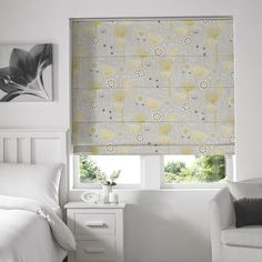 Find out about the Bergen Roman Blind in Grey. Superb quality at excellent prices from Terrys Fabrics! Made To Measure Blinds, Roman Blinds, Entrance Hall, Bergen, New Homes, Dining Room, Delivery, Cottage, Shades