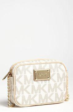 4aad2b630d MICHAEL Michael Kors  Small  Crossbody Bag