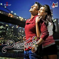Ninnindale (2014), Ninnindale Mp3 Songs, Ninnindale Kannada Movie Mp3 Songs Free Download, Ninnindale, Ninnindale Songs, Ninnindale Mp3, Nin...