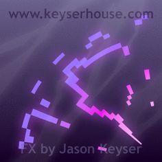 jkFX Zaps 06 by JasonKeyser