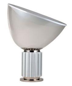 Taccia de Flos, regula la intensidad de la iluminación en tu hogar :)