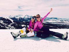 Patagonia, Ski Girl, Snow Pictures, Ski Vacation, Ski Season, Ski And Snowboard, Ski Ski, Winter Pictures, Travel Pictures