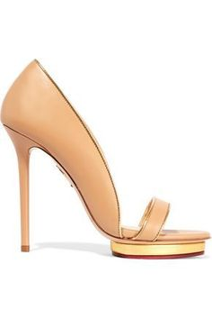 CHARLOTTE OLYMPIA . #charlotteolympia #shoes #
