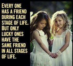For my bestie through thick and thin!  LOVE YOU! ALR <3