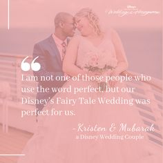 """Kristen and Mubarak recently said """"I DO"""" aboard the Disney Dream. We quickly fell in love with this couple and their inspiring adoration for one another. Keep scrolling to learn more about their Disney Wedding and some of their favorite wedding day memories. Wedding Advice, Wedding Couples, Wedding Planning, Disney Events, Dream Wedding, Wedding Day, Disney Bride, Cool Poses, Disney Dream"""