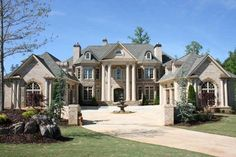 Milan Kennedy's home in Alpharetta, GA