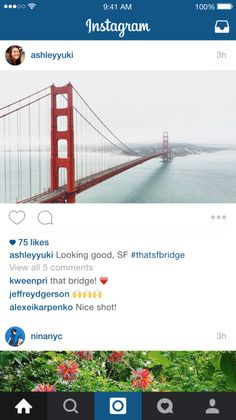 Instagram Finally Adds Support for Non-Square Portrait and Landscape Photos