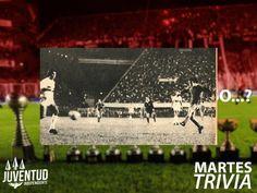#MartesTrivia Respuesta! #Independiente cae ante San Pablo como visitante por 2 a 1. El gol fué de Hugo Saggioratto.
