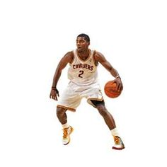 Kyrie Erving, the best is yet to come and humble.