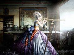 Photography Alexia Sinclair   Baroque03